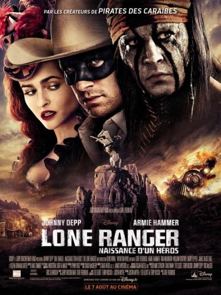 Lone-Range